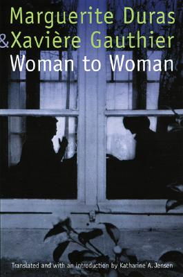 Woman to Woman (European Women Writers) Cover Image