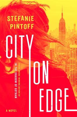 City on Edge Cover