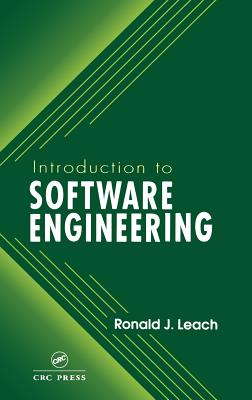 Cover for Introduction to Software Engineering