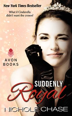 Suddenly Royal (The Royals #1) Cover Image