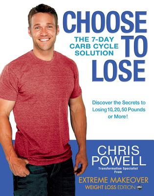 Choose to Lose Cover