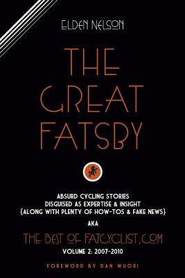 The Great Fatsby Cover Image