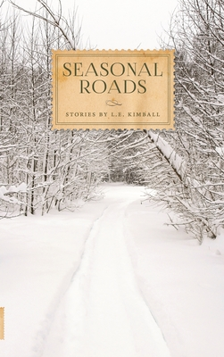 Seasonal Roads Cover