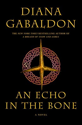 An Echo in the Bone: A Novel (Outlander #7) Cover Image
