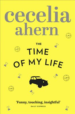 Time of My Life Cover Image