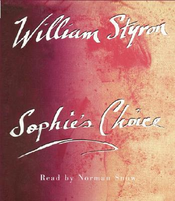 Sophie's Choice Cover