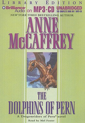 The Dolphins of Pern Cover Image