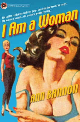 I Am a Woman Cover Image