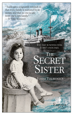 The Secret Sister Cover Image