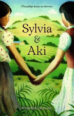 Sylvia & Aki Cover
