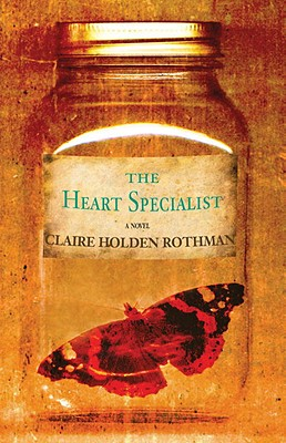 The Heart Specialist Cover