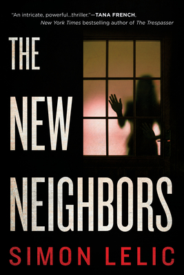 The New Neighbors cover image