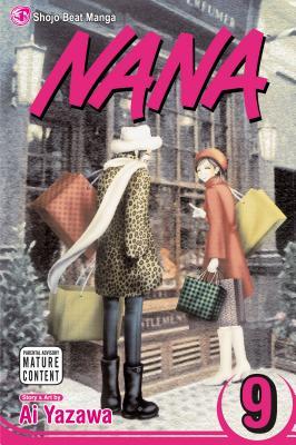 Nana, Vol. 9 Cover Image