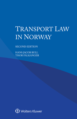 Transport Law in Norway Cover Image