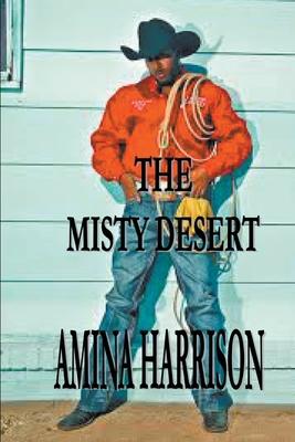 The Misty Desert Cover Image