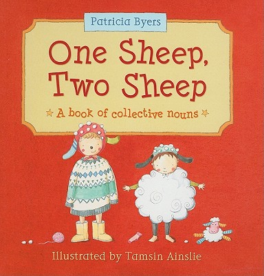 One Sheep, Two Sheep Cover