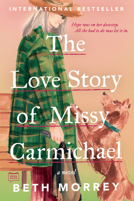 The Love Story of Missy Carmichael Cover Image