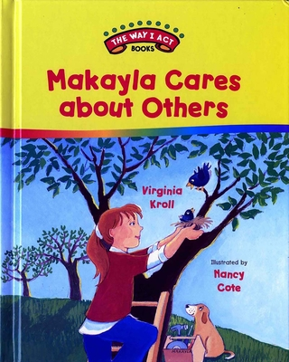 Makayla Cares about Others Cover
