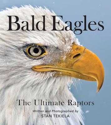 Bald Eagles: The Ultimate Raptors Cover Image