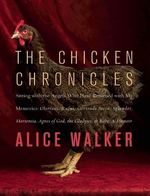The Chicken Chronicles Cover