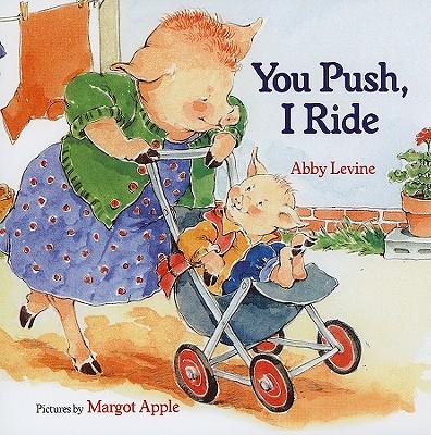 You Push, I Ride Cover Image
