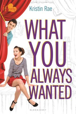 What You Always Wanted: An If Only novel (If Only...) Cover Image