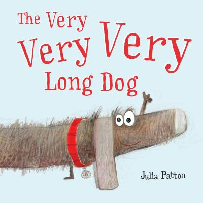 The Very Very Very Long Dog Cover Image