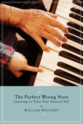 The Perfect Wrong Note Cover