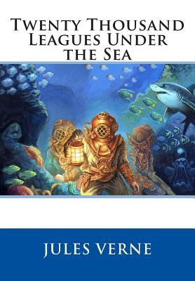 20 000 leagues under the sea overview Twenty thousand leagues under the sea is a classic science fiction novel by french author jules verne, first serialized from 1869 to 1870 in a french periodical and published in 1870 part of verne's fifty-four novel sequence voyages extraordinaires , it focuses on a group of scientists embarking on a dangerous voyage in a submarine piloted .