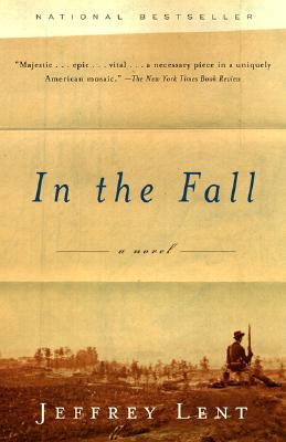 In the Fall Cover