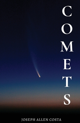 Comets Cover Image