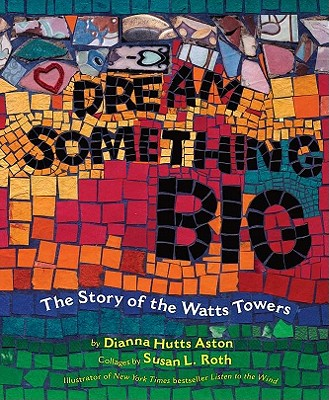 Dream Something Big Cover