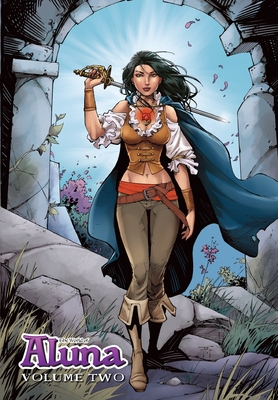 The World of Aluna: Volume 2 Cover Image