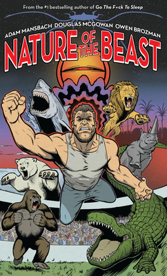 Nature of the Beast Cover Image