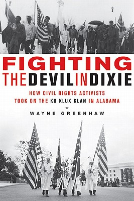 Fighting the Devil in Dixie Cover