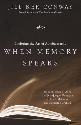 When Memory Speaks Cover