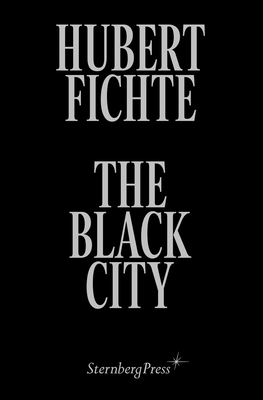 The Black City: Glosses Cover Image