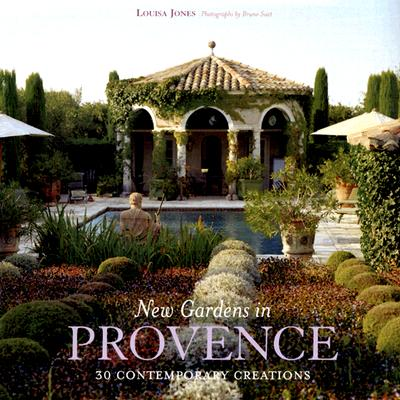 Cover for New Gardens in Provence