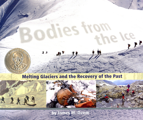 Bodies from the Ice Cover