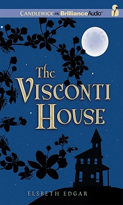 The Visconti House Cover