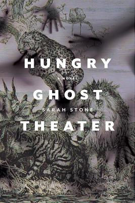 Hungry Ghost Theater: A Novel Cover Image