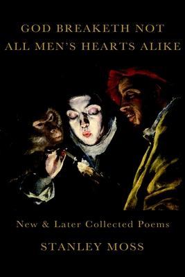 God Breaketh Not All Men's Hearts Alike Cover
