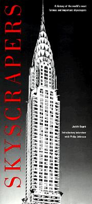 Skyscrapers Cover Image