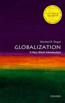 Globalization: A Very Short Introduction Cover Image