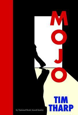 Cover for Mojo