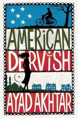 American Dervish Cover