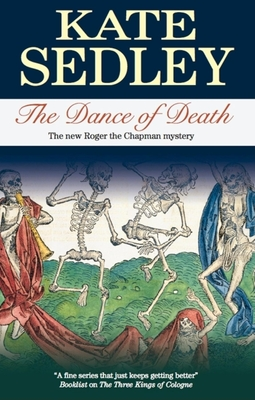 The Dance of Death Cover