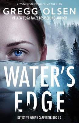 Water's Edge: A totally gripping crime thriller Cover Image