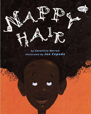 Nappy Hair Cover Image