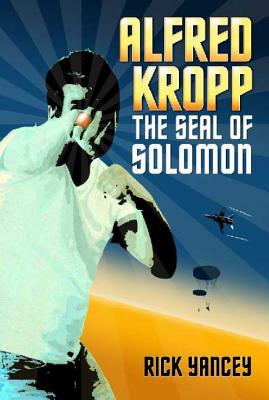 The Alfred Kropp: The Seal of Solomon Cover Image